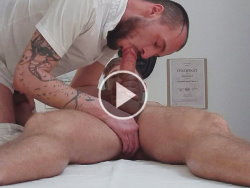dirty massage