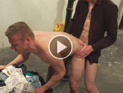czech gav fucked for cash